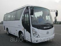 舒驰牌YTK6800HET型客车
