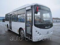 Shuchi YTK6830GEV1 electric city bus