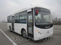 Shuchi YTK6830GEV2 electric city bus