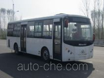 舒驰牌YTK6900GET型城市客车