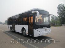 舒驰牌YTK6961G2型城市客车
