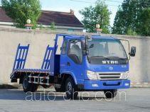Yingtian YTP1120TPB flatbed truck