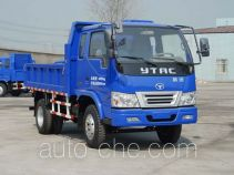 Yingtian YTP3080XY5G dump truck