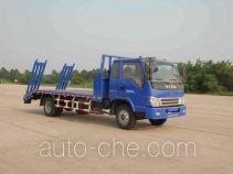 Yingtian YTP5080TPB flatbed truck