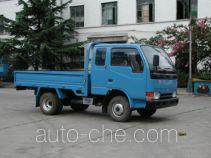 燕台牌YTQ1020BA1型轻型载货汽车