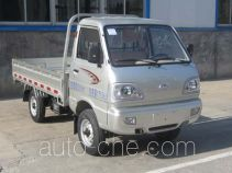 黑豹牌YTQ1021D10FV型载货汽车