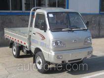 Heibao YTQ1021D10TV cargo truck