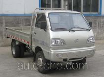 Heibao YTQ1023D20FV cargo truck