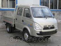 黑豹牌YTQ1025W10FV型载货汽车