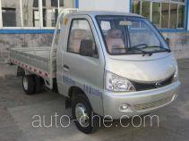 Heibao YTQ1026D10FV cargo truck