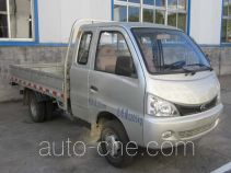 Heibao YTQ1026P10FV cargo truck