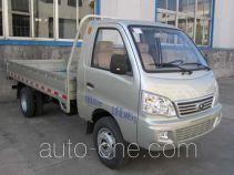 Heibao YTQ1030D10FV cargo truck