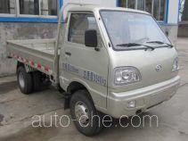 Heibao YTQ1033D20FV cargo truck