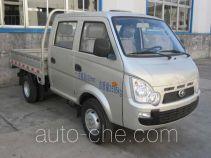 Heibao YTQ1035W11TV cargo truck