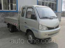 Heibao YTQ1036P20FV cargo truck