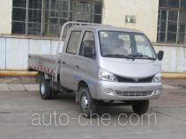 黑豹牌YTQ1036W30GV型载货汽车