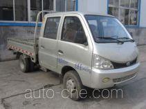 黑豹牌YTQ1036W20FV型载货汽车