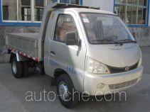 Heibao YTQ3026D30FV dump truck