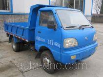 Heibao YTQ3033D20FV dump truck