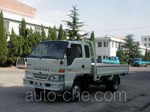 燕台牌YTQ4010PD型自卸低速货车