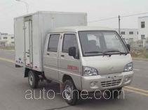 燕台牌YTQ5021XXYSC0型厢式运输车
