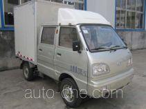黑豹牌YTQ5021XXYW10FV型厢式运输车