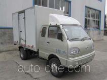 黑豹牌YTQ5023XXYPF1TV型厢式运输车