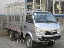 黑豹牌YTQ5025CCYD40GV型仓栅式运输车