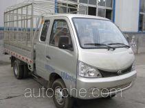 燕台牌YTQ5026CCYP20FV型仓栅式运输车