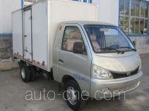 黑豹牌YTQ5026XXYD10FV型厢式运输车