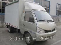 Heibao YTQ5027XYKDF1TV wing van truck