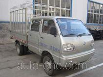 燕台牌YTQ5033CCYW10FV型仓栅式运输车