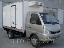 Heibao YTQ5036XLCDF5TV refrigerated truck