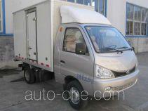 黑豹牌YTQ5036XXYD10GV型厢式运输车