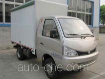 Heibao YTQ5036XYKD10GV wing van truck