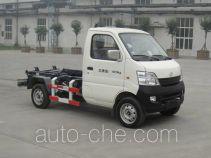 Yutong YTZ5020ZXXK0F detachable body garbage truck