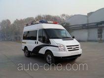 Yutong YTZ5030XZHK0E command vehicle
