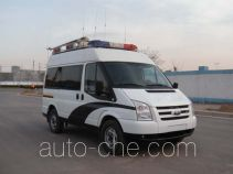 Yutong YTZ5030XZHK0F command vehicle