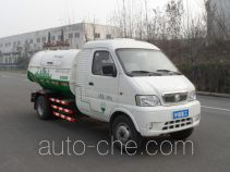 Yutong YTZ5031ZDJBEV electric garbage compactor truck