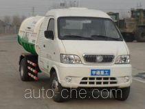 Yutong YTZ5032ZDJBEV электрический мусоровоз с уплотнением отходов