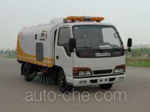 宇通牌YTZ5050TSL70E型扫路车
