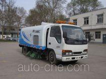 宇通牌YTZ5060TSL70F型扫路车