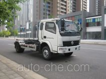 Yutong YTZ5060ZXX20F detachable body garbage truck