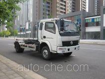 宇通牌YTZ5060ZXX20F型车厢可卸式垃圾车