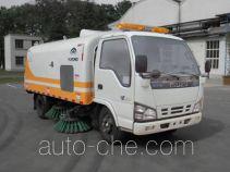 宇通牌YTZ5070TSL70E型扫路车