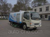 Yutong YTZ5070TSL90EV electric street sweeper truck