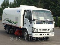 宇通牌YTZ5070TXS70D5型洗扫车