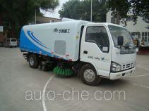 宇通牌YTZ5070TXS70F型洗扫车
