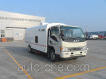 Yutong YTZ5080TXC90F дорожный пылесос