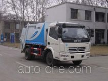 Yutong YTZ5080ZYS20F garbage compactor truck